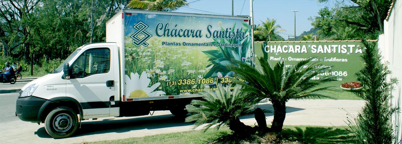 Chácara Santista